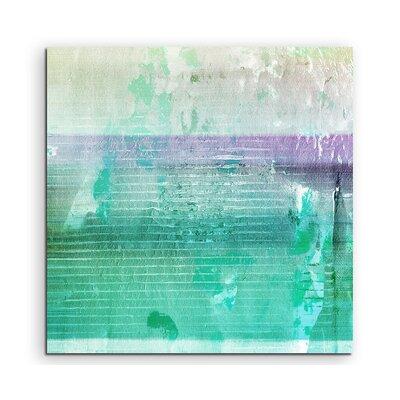 PaulSinusArt Enigma Abstrakt 967 Painting Print on Canvas