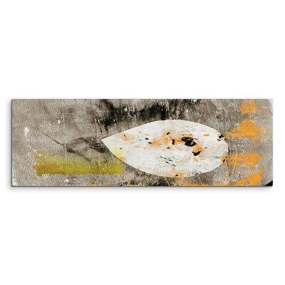 PaulSinusArt Enigma Panorama Abstrakt 911 Painting Print on Canvas