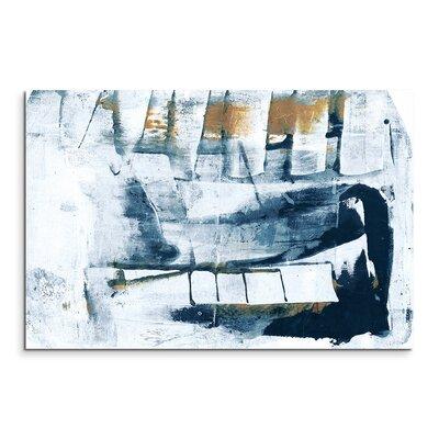 PaulSinusArt Enigma Abstrakt 943 Painting Print on Canvas