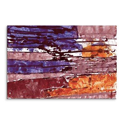 PaulSinusArt Enigma Abstrakt 713 Painting Print on Canvas