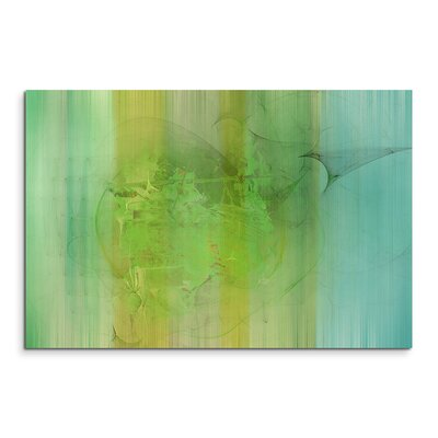 PaulSinusArt Enigma Abstrakt 714 Painting Print on Canvas