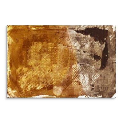 PaulSinusArt Enigma Abstrakt 914 Painting Print on Canvas