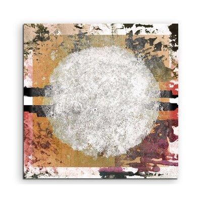 PaulSinusArt Enigma Abstrakt 949 Painting Print on Canvas