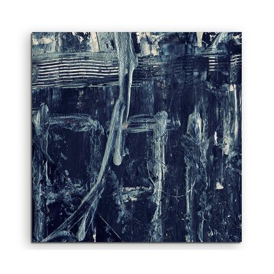 PaulSinusArt Enigma Abstrakt 959 Painting Print on Canvas