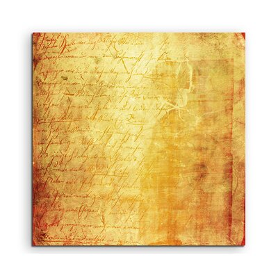 PaulSinusArt Enigma Abstrakt 960 Painting Print on Canvas