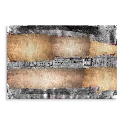 PaulSinusArt Enigma Abstrakt 773 Painting Print on Canvas