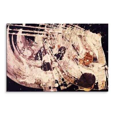PaulSinusArt Enigma Abstrakt 775 Painting Print on Canvas