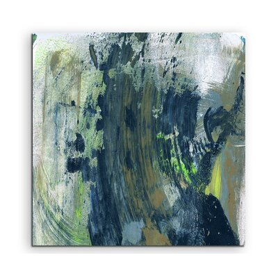 PaulSinusArt Enigma Abstrakt 867 Painting Print on Canvas