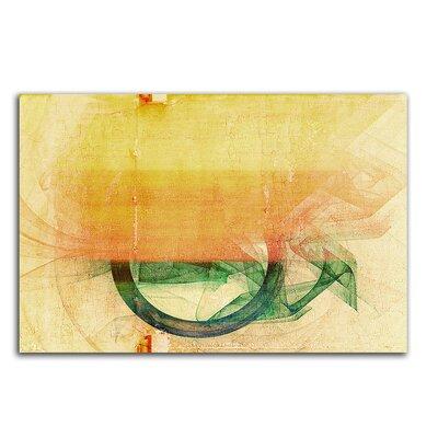 PaulSinusArt Enigma Abstrakt 192 Painting Print on Canvas