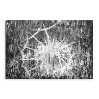 PaulSinusArt Enigma Abstrakt 1288 Painting Print on Canvas