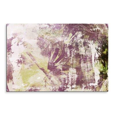 PaulSinusArt Enigma Abstrakt 737 Painting Print on Canvas