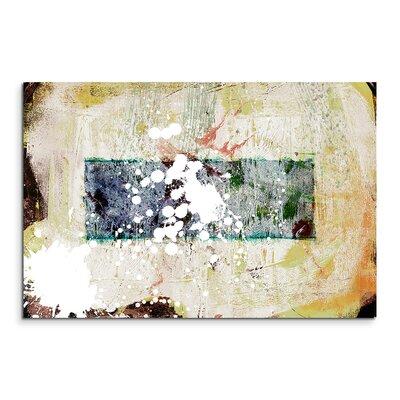 PaulSinusArt Enigma Abstrakt 740 Painting Print on Canvas