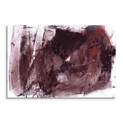 PaulSinusArt Enigma Abstrakt 745 Painting Print on Canvas