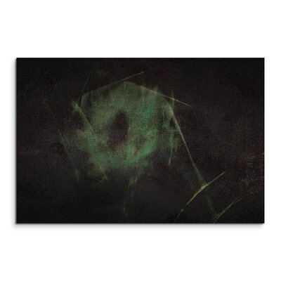 PaulSinusArt Enigma Abstrakt 757 Painting Print on Canvas
