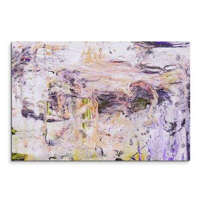 PaulSinusArt Enigma Abstrakt 877 Painting Print on Canvas