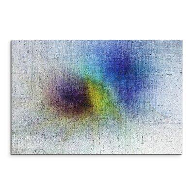 PaulSinusArt Enigma Abstrakt 1181 Painting Print on Canvas