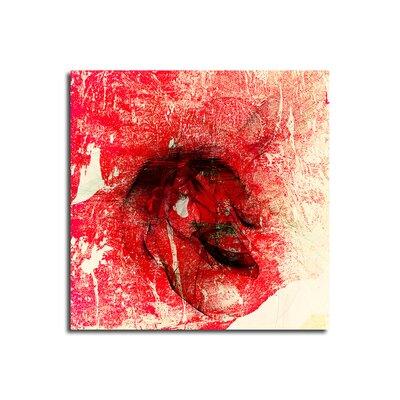 PaulSinusArt Enigma Abstrakt 215 Painting Print on Canvas