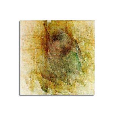 PaulSinusArt Enigma Abstrakt 218 Painting Print on Canvas