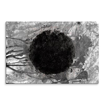 PaulSinusArt Enigma Abstrakt 690 Painting Print on Canvas