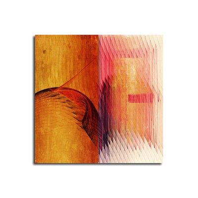 PaulSinusArt Enigma Abstrakt 264 Painting Print on Canvas