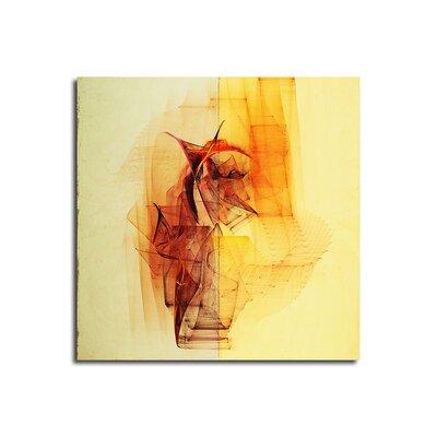 PaulSinusArt Enigma Abstrakt 269 Painting Print on Canvas