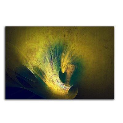 PaulSinusArt Enigma Abstrakt 039 Painting Print on Canvas