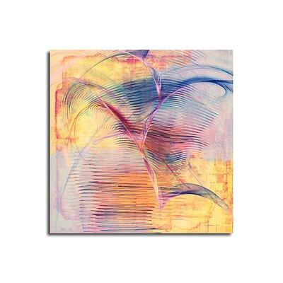 PaulSinusArt Enigma Abstrakt 146 Painting Print on Canvas