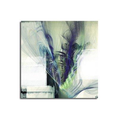 PaulSinusArt Enigma Abstrakt 315 Painting Print on Canvas