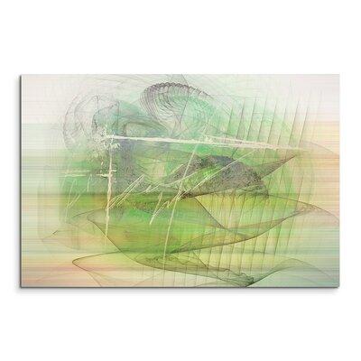 PaulSinusArt Enigma Abstrakt 788 Painting Print on Canvas