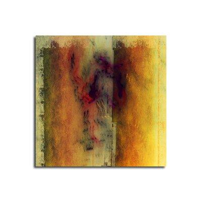 PaulSinusArt Enigma Abstrakt 184 Painting Print on Canvas