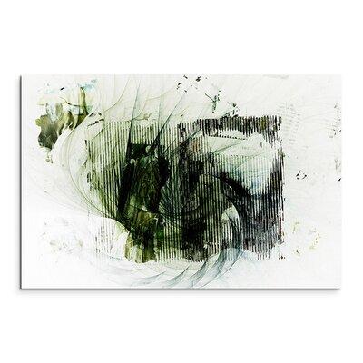 PaulSinusArt Enigma Abstrakt 1251 Painting Print on Canvas