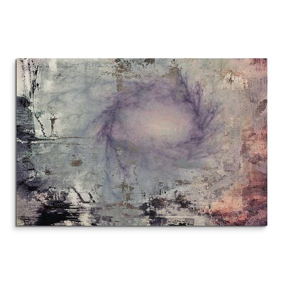 PaulSinusArt Enigma Abstrakt 1456 Painting Print on Canvas