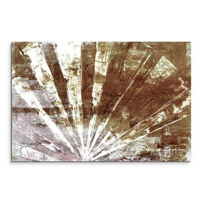 PaulSinusArt Enigma Abstrakt 881 Painting Print on Canvas
