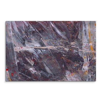 PaulSinusArt Enigma Abstrakt 882 Painting Print on Canvas