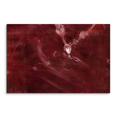 PaulSinusArt Enigma Abstrakt 1000 Painting Print on Canvas