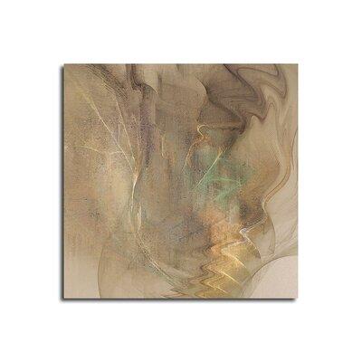 PaulSinusArt Enigma Abstrakt 462 Painting Print on Canvas