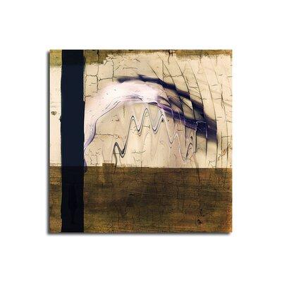 PaulSinusArt Enigma Abstrakt 468 Painting Print on Canvas