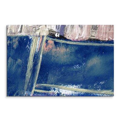 PaulSinusArt Enigma Abstrakt 570 Painting Print on Canvas