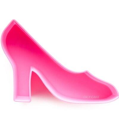 Stiletto High Heel Shoe Baking Mold