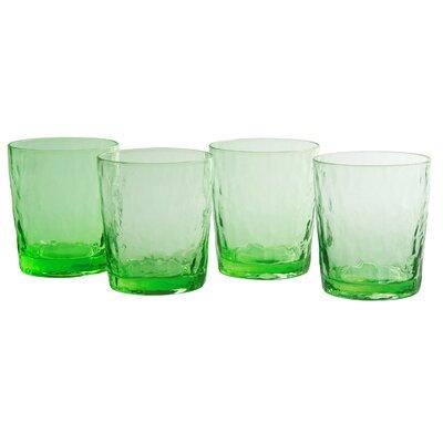 Ripple DOF Glass Finish: Green