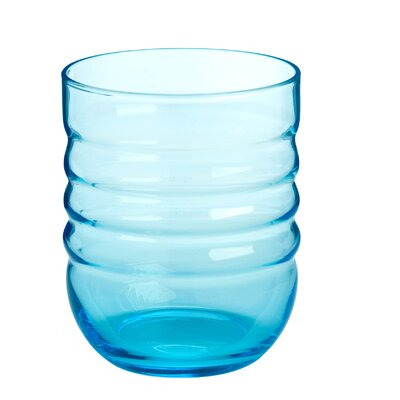 Spa DOF Glass Finish: Aqua