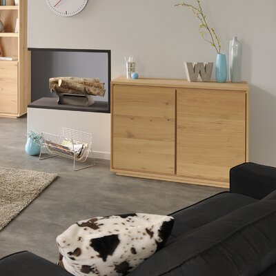 Stockholm Accent Cabinet