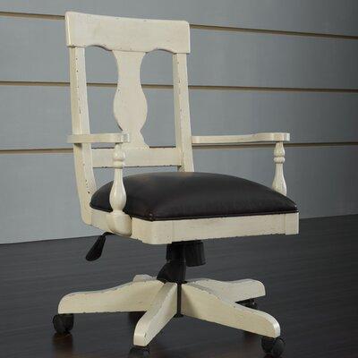 Barton Park Mid-Back Executive Office Chair