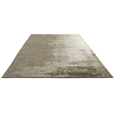 HOME SPIRIT Shine Taupe Rug