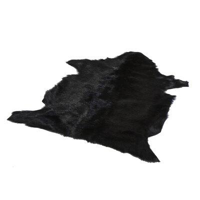 HOME SPIRIT Djaly Black Rug