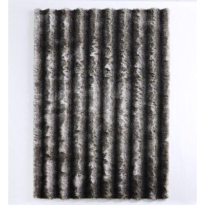HOME SPIRIT Gobi Grey Rug