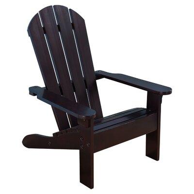 KidKraft Kids Adirondack Chair