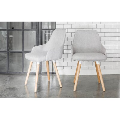 OutAndOutOriginal Victor Solid Wood Dining Chair