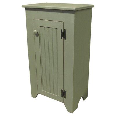 Bares Accent Cabinet Color: Old Sage