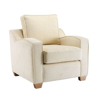 UK Icon Design Berlin 1 Seater Convertible Arm Chair